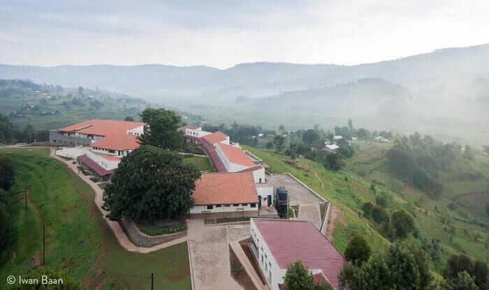 ブタロ病院