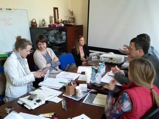 LEED credentials workshop