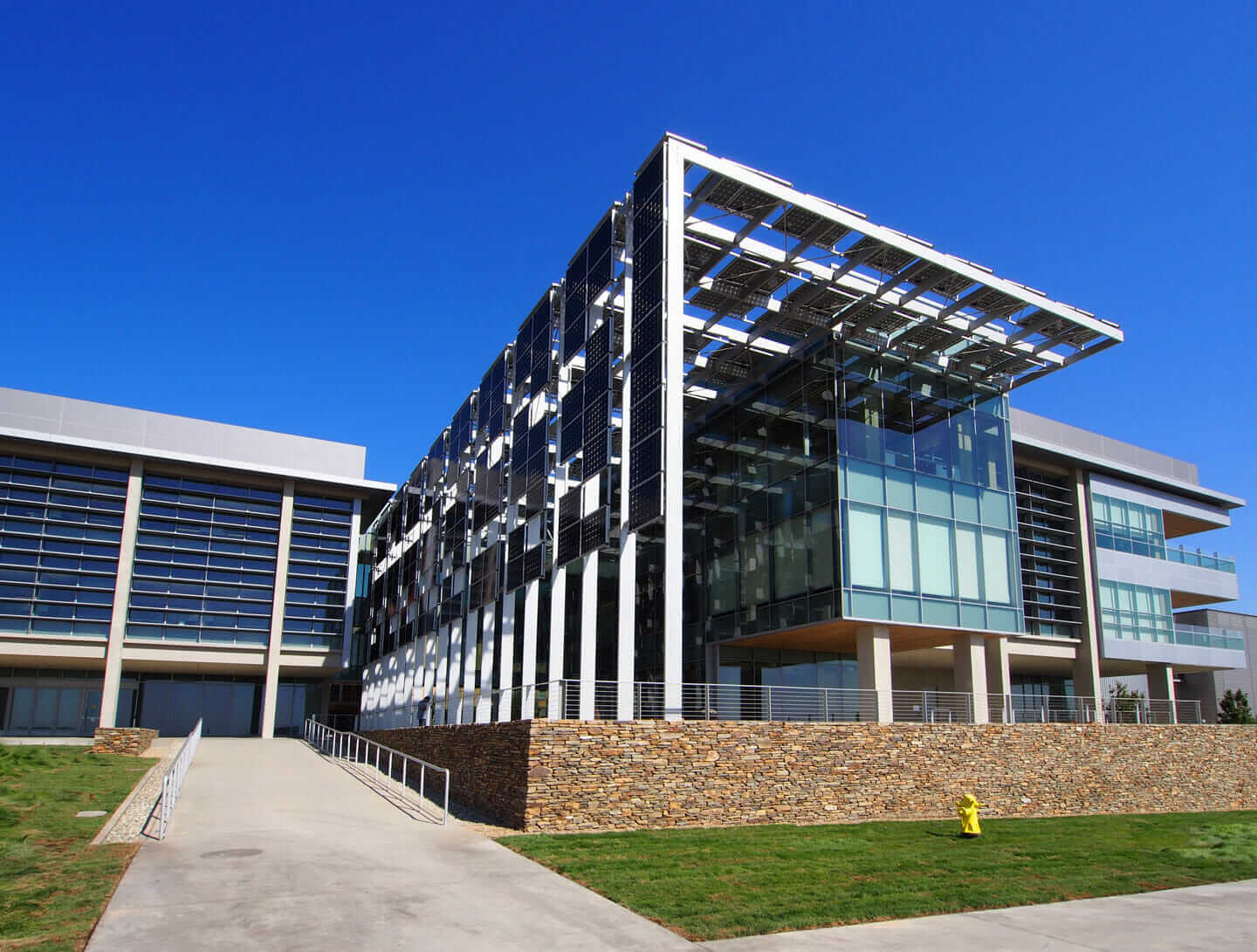uc merced science and engineering structural detailing