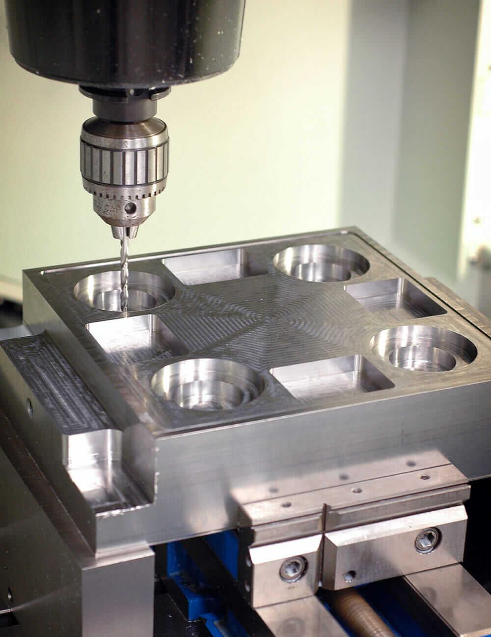 mold_drill