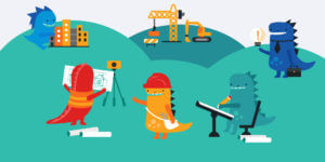 Prevent Your Extinction: Why BIM Matters in 2020 and Beyond [Infographic]
