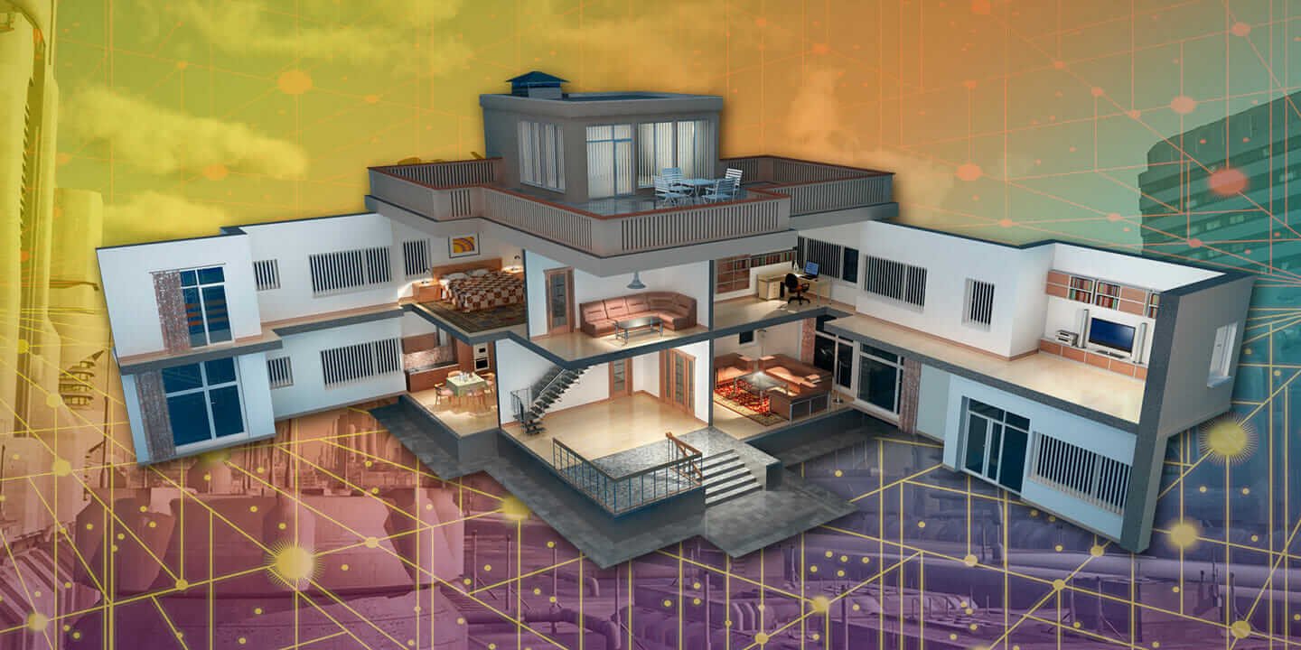 Architectural rendering techniques visualizing the future for 3d rendering online