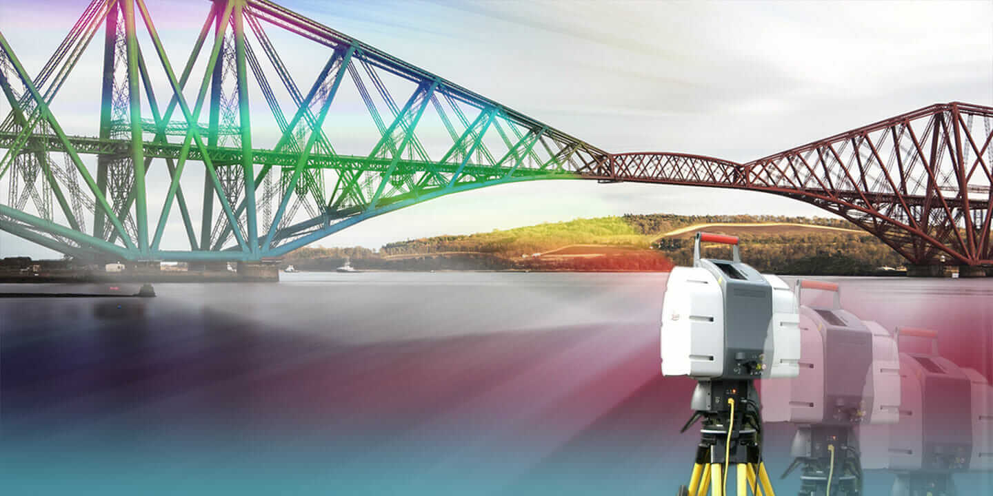 Laser Scanning in Construction: An Implementation Story [Updated]