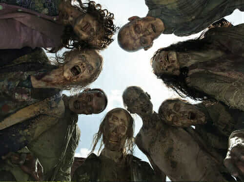 the walking dead project-management advice