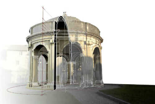 capturing reality in structural engineering