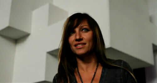 set designer Heather Shaw