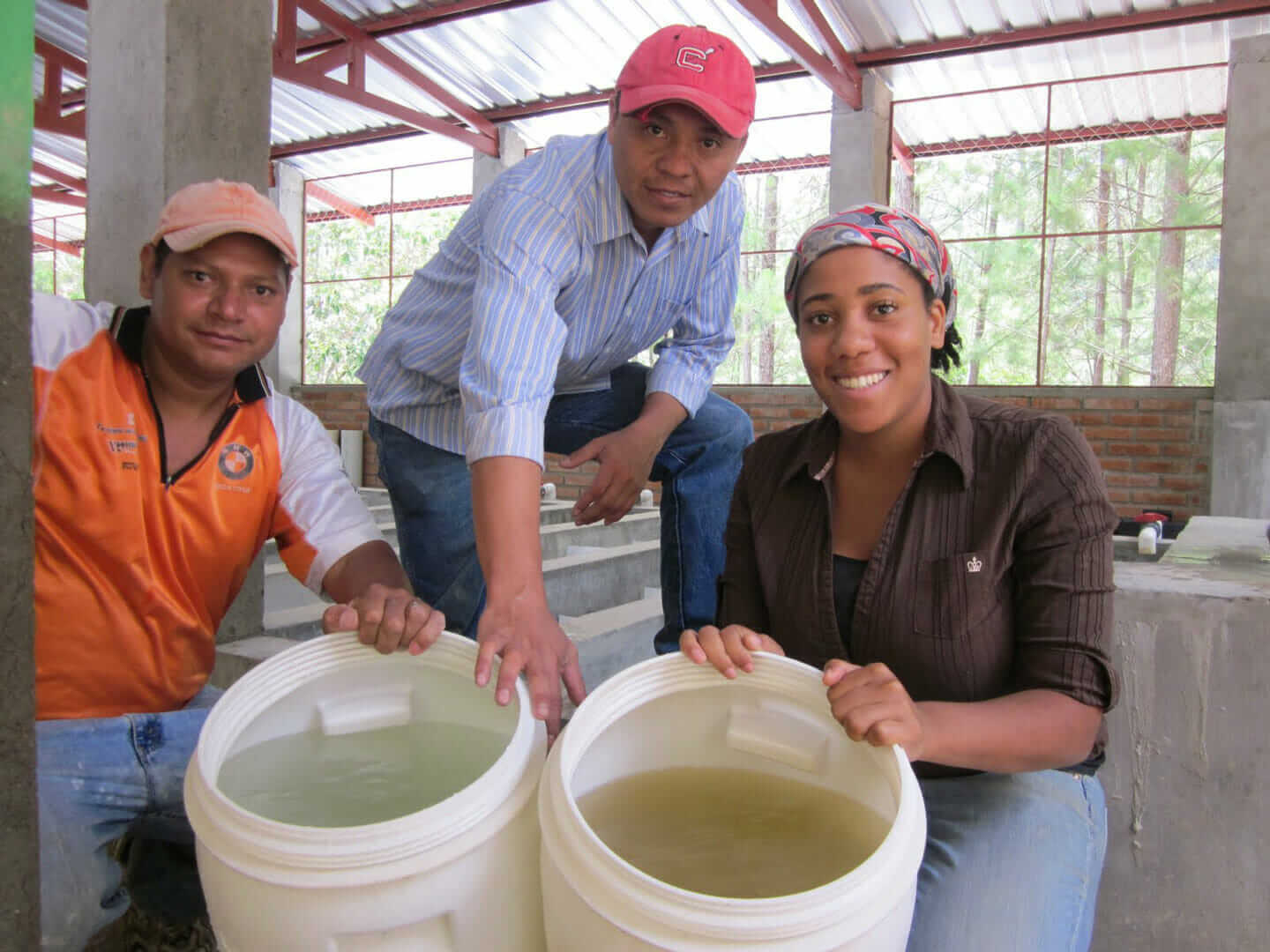 aguaclara water treatment