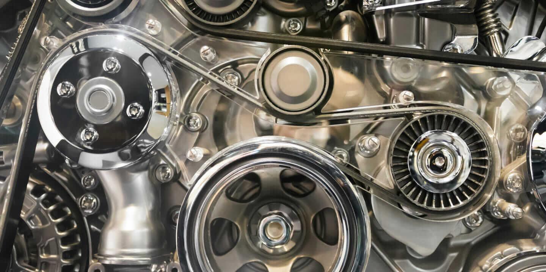 generative design gears