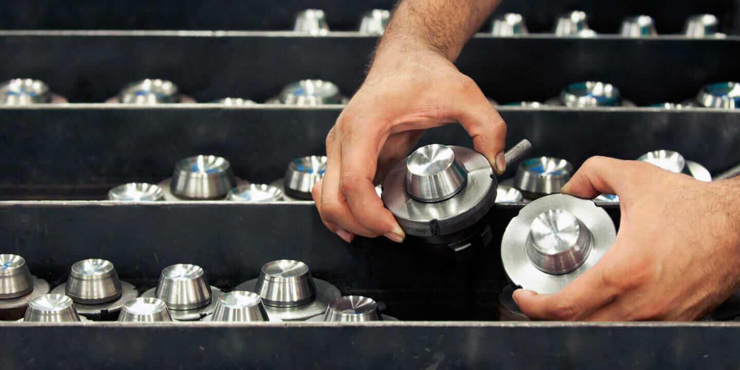 quality control for manufacturing