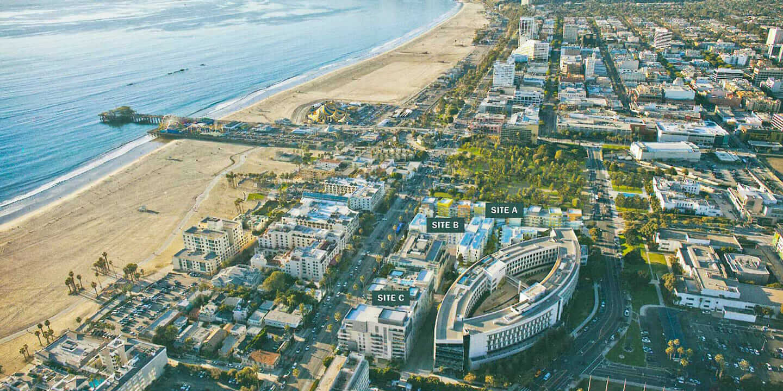village-main-Santa-Monica - Redshift EN