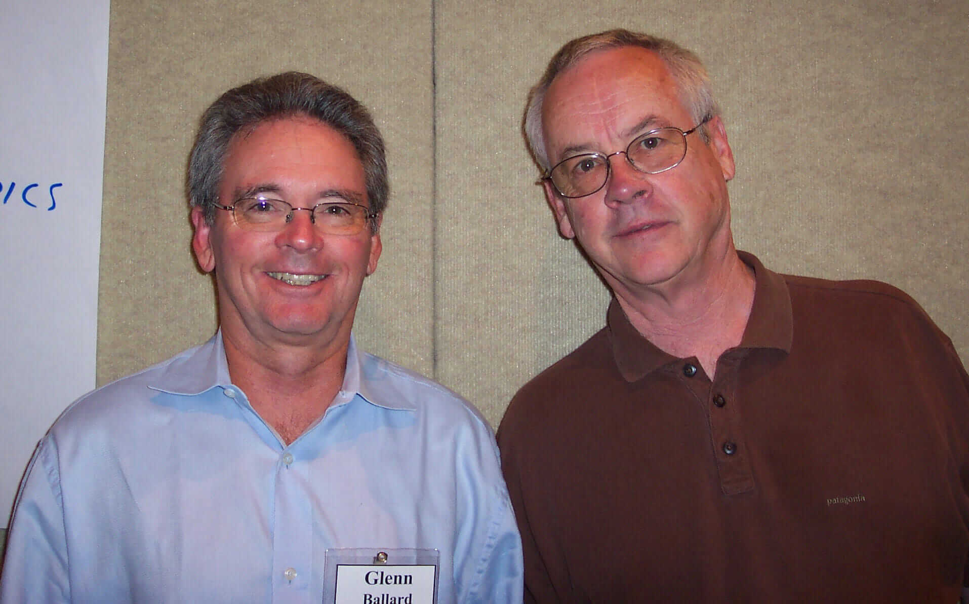 glenn ballard adn greg howell lean construction institute