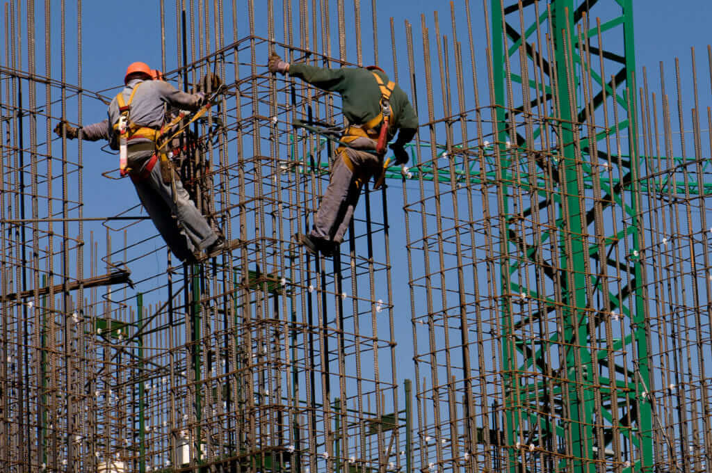 research papers construction industry