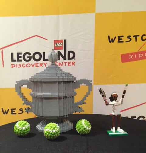 レゴ テニス