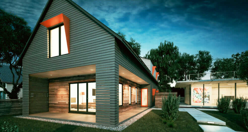 A Net Zero House For 220k On The Way