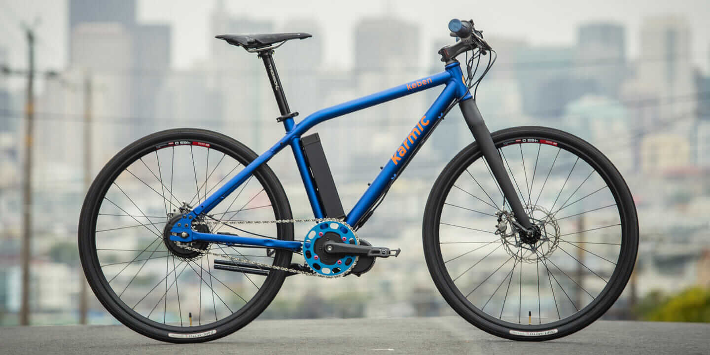 e_bike_technology