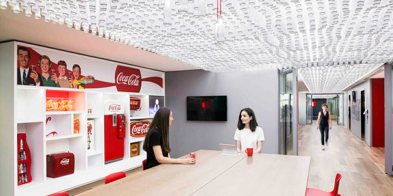 Coca-Cola France creative work STUDIOS