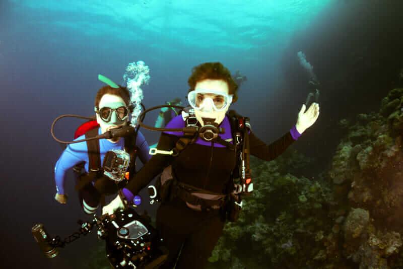 sylvia earle maurice conti ocean conservation
