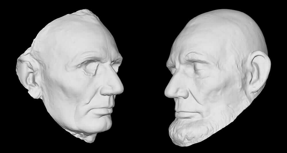 digitization_lincoln_masks