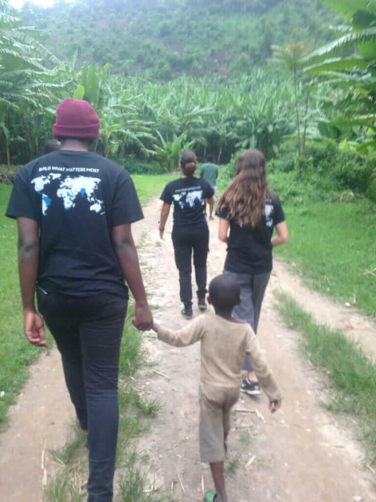 skills-based volunteering Journeyman