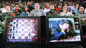 machine learning chess