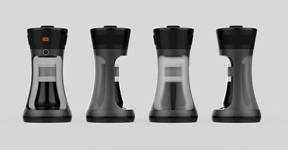 crowdsourced product design Pique Cold Brew