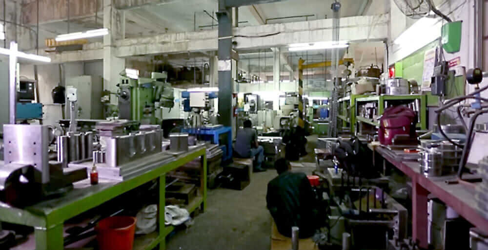 Manufacturing in India