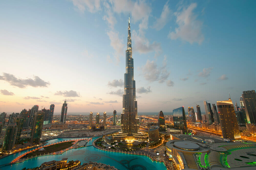 future of structural engineering Burj Khalifa