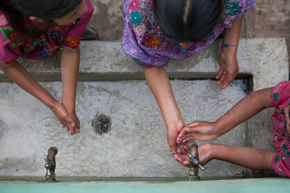 Water for People in Guatemala