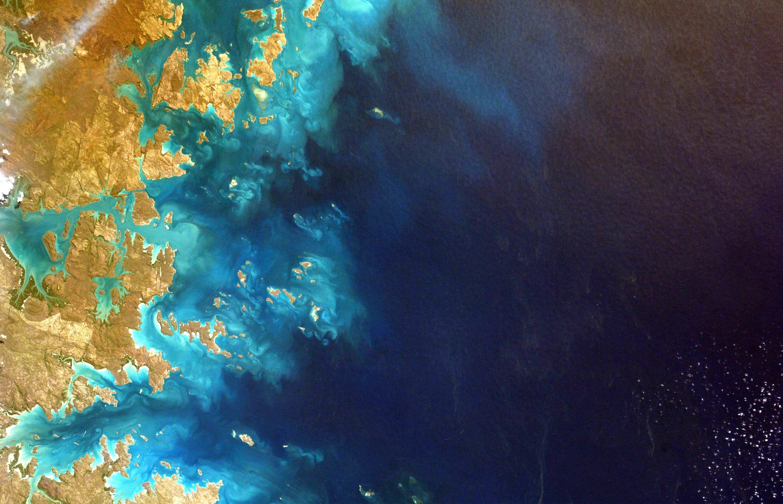 ocean video cover