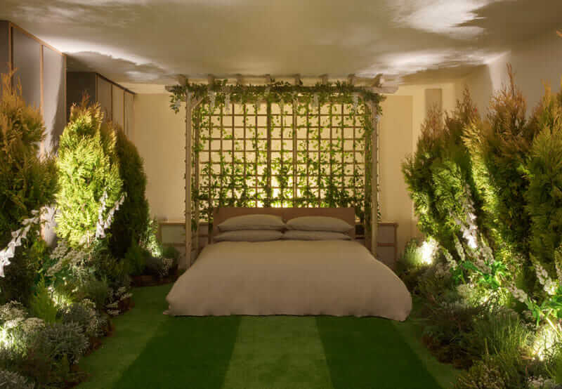 Sensational Biophilic Design Brings The Outside In For Happier Download Free Architecture Designs Scobabritishbridgeorg