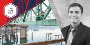 The Real Life of a Virtual Construction Engineer: Sundt's Eric Cylwik Gets Visual