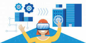 With MR, VR, and AR, Humans and Machines Will Unite in the Workforce