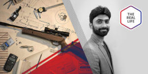 The Real Life of a Machine-Tool Design Manager: Precihole's Prolific Azhar Qazi