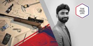 The Real Life of a Machine-Tool Design Manager: Precihole's Prolific Azhar Qazi