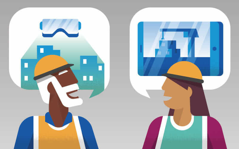 engineering economics collaboration graphic