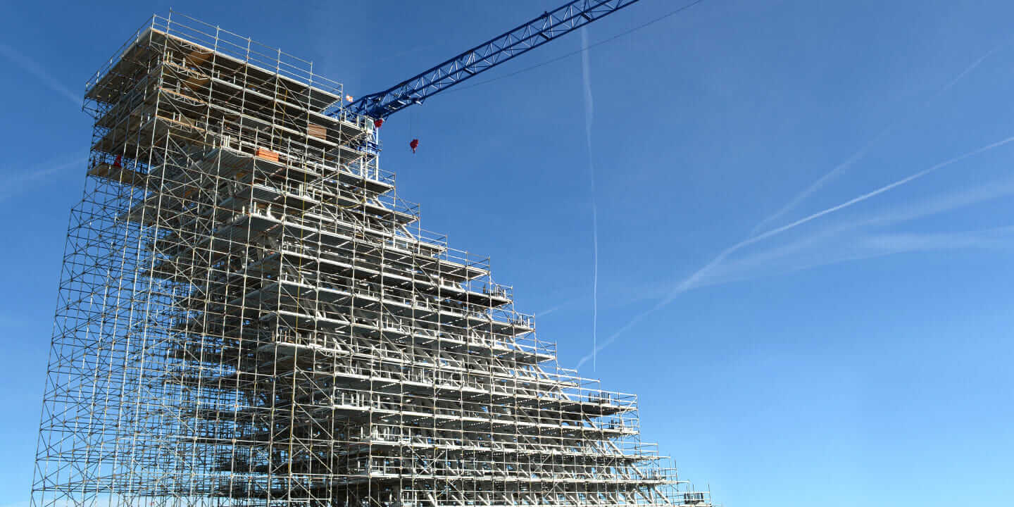 Who Knew Scaffolding Design Could Be So Rigging Awesome?