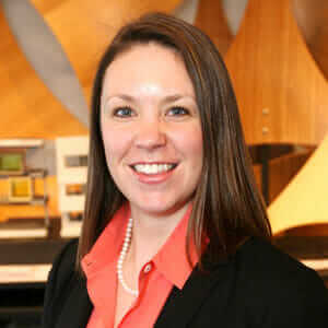 Sarah Hodges, Autodesk Assoc. VP