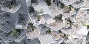 Architect Sou Fujimoto Has Radical Ideas for Familiar Communal Spaces