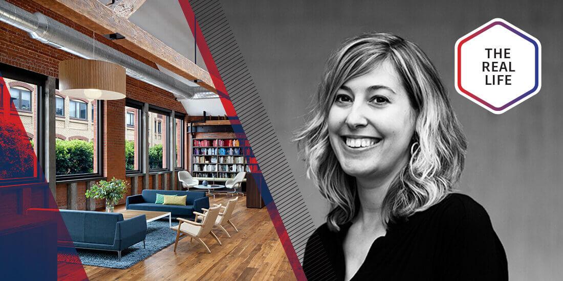 Interior Designer Alison Woolf