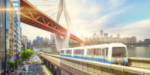 5 Ways Investing in Infrastructure Can Improve an Increasingly Congested World