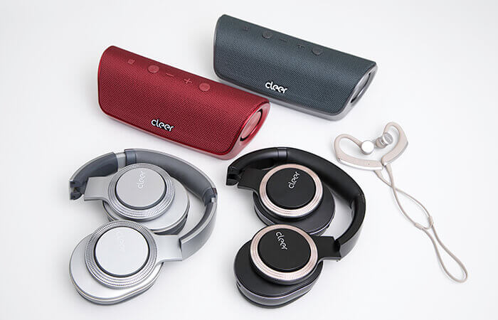 audio product design cleer products under review