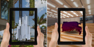 The Invasive Species Exhibit Wriggles Into the Art World Using Augmented Reality