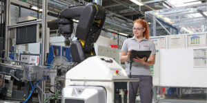 4 Ways Bosch Is Building the Factory of the Future