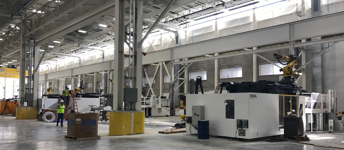 manufacturing in detroit revitalizing greater downtown