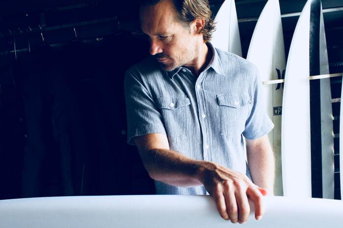 surfboard design lamina flow stu bowen