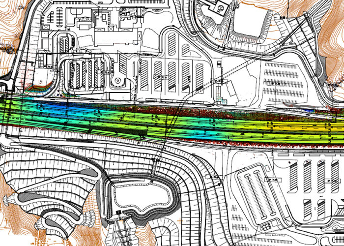 NEXCO MMS data used for smart highway design