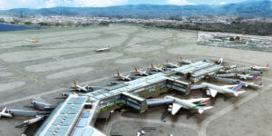 """""""Big Room"""" Collaboration Turns SFO's Vision for Airport Planning Into Reality"""