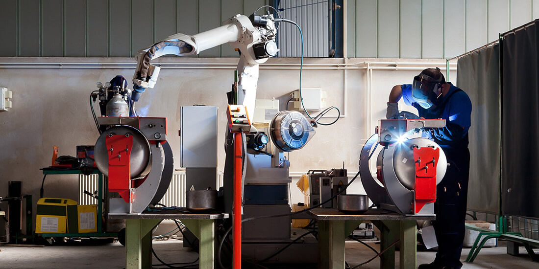 Robots On The Rise 5 Examples Of Innovations In Industrial Robotics