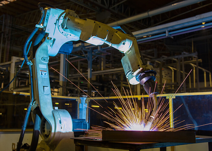 Robots on the Rise: 5 Examples of Innovations in Industrial
