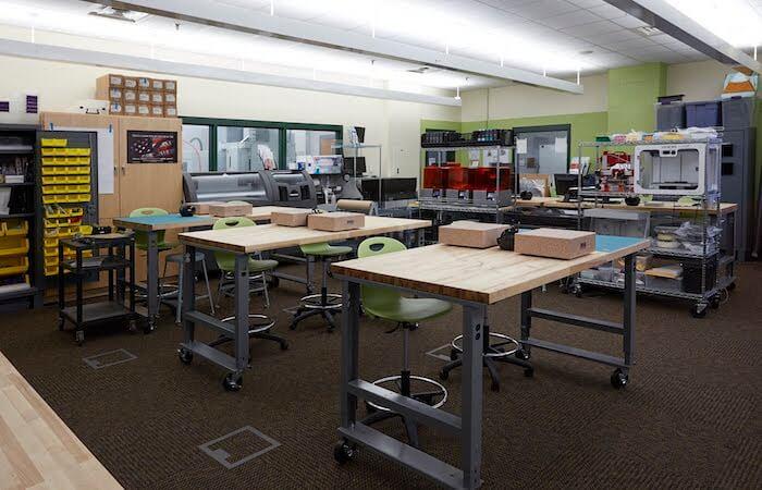 ivy tech programs classroom